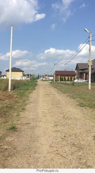 Продам земельный участок в Немецкой деревне
