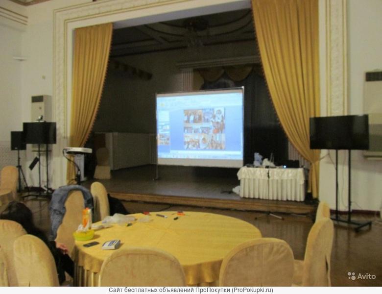 аренда в Томске: Led телевизор (плазменная панель) 50 дюймов THOMSON