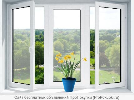 Пластиковые окна по народным ценам - ОкнаНародные.РФ