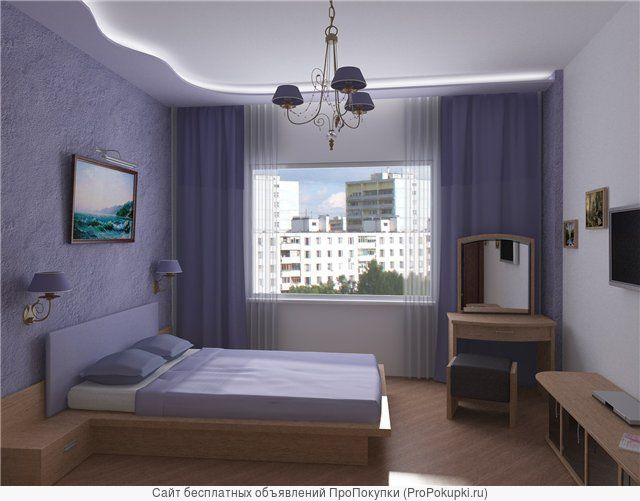 Ремонт квартир,комнат