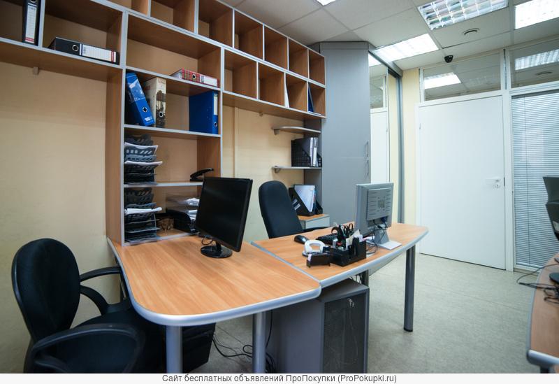 Продам офис в центре города, отдельный вход