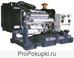 Дизельный генератор АД 100 кВт