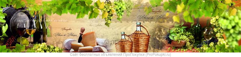Кухонный фартук Albico Пермь