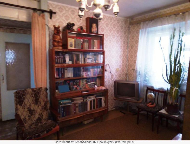2-к квартира на 4/5 этаже ул. Чкалова