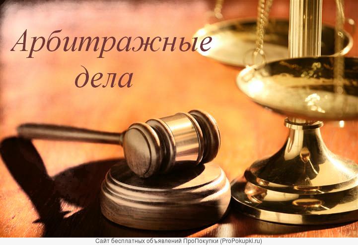 Представительство в Арбитражном суде Мурманской области