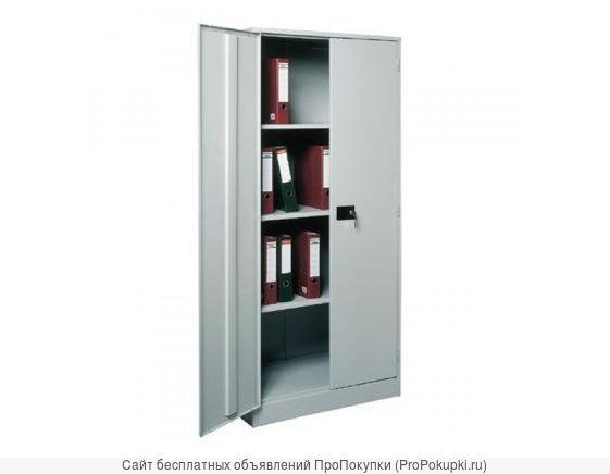 Шкаф для офиса архивный ШАМ-11/400