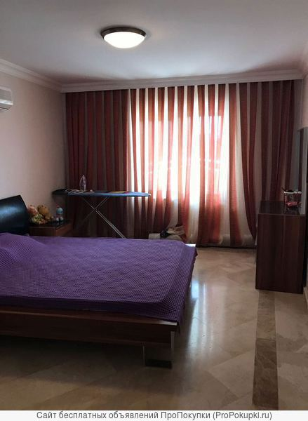 Квартира (Турция)Аланья,Махмутлар,ЖК