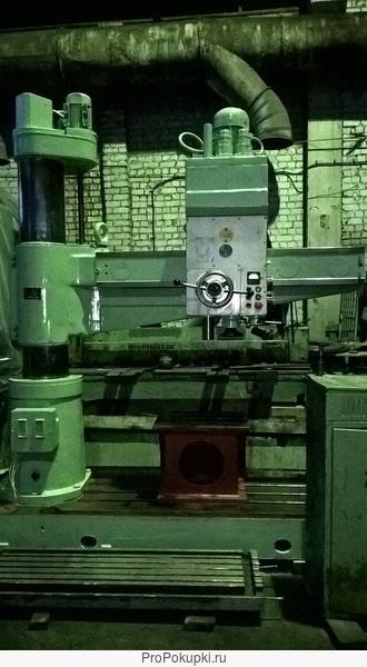 Продаю станки б/у сверлильные , долбёжные , ножовку,манипулятор