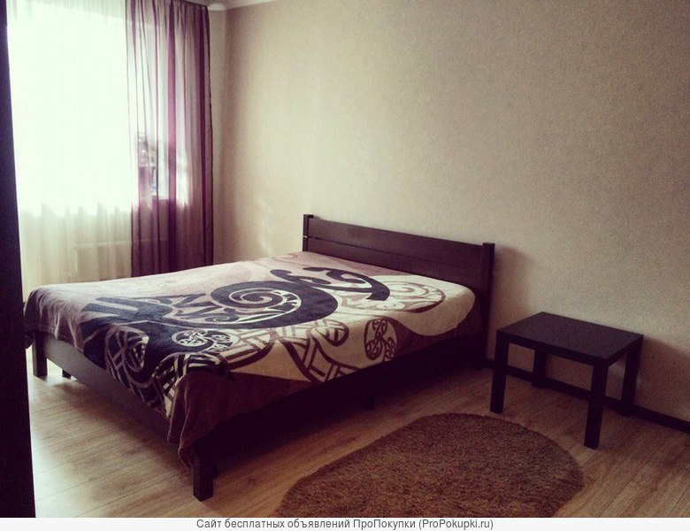 Однокомнатная Квартира на СУТКИ в Минске! в центре ул Жуковского 9/1 за(25$)