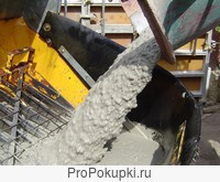 Керамзитобетон, бетон