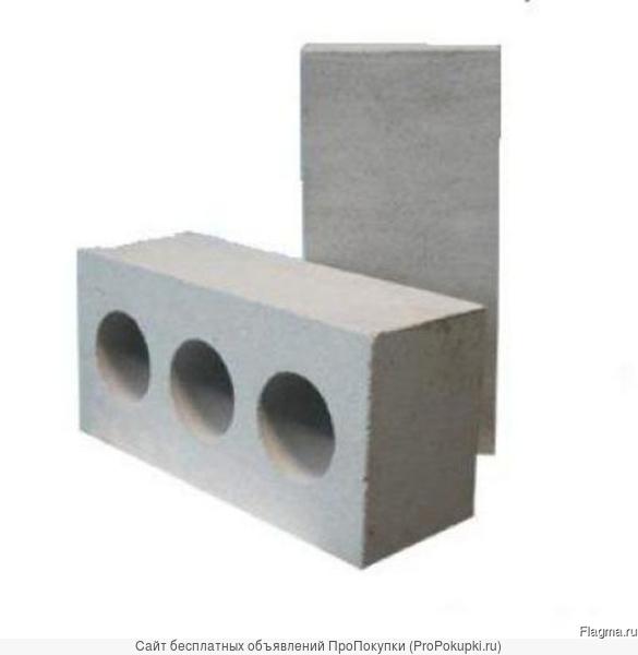 Пеноблоки, пескоцементные блоки, цемент с доставкой в Раменском