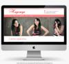 Сайты для салонов красоты
