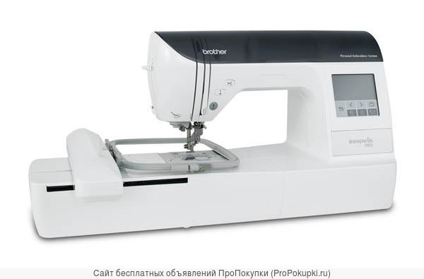 Вышивальная машина Brother INNOV-IS 750E