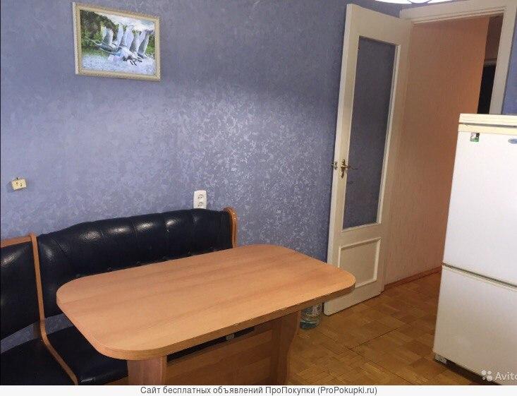 Сдам 1 комнатную квартиру напротив ТЦ Сити центр