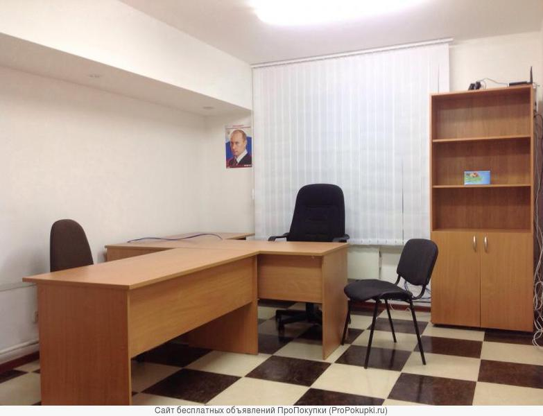 Сдам помещение под офис 16-й мкр. договорная