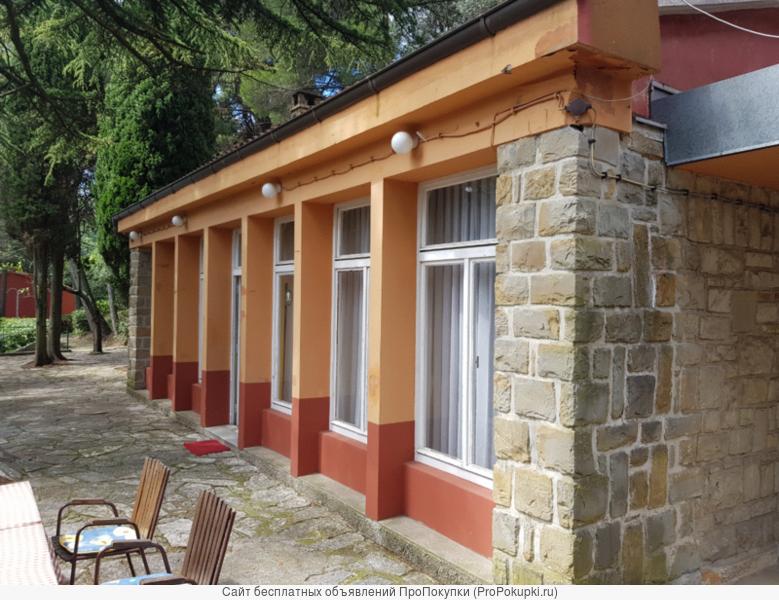 Тихий средиземноморский жилой комплекс Fiesa, Piran, Словения