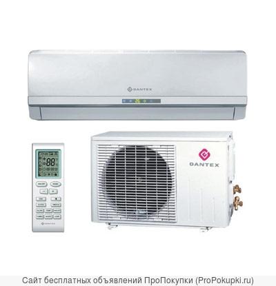 Продажа, монтаж и сервис холодильного оборудования