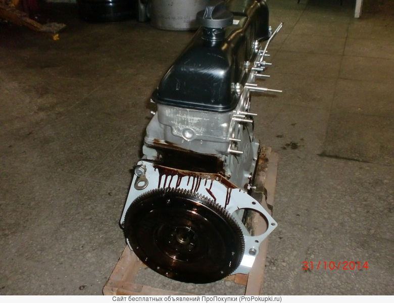 Агрегат ВАЗ - 2123 (шеви-нива)