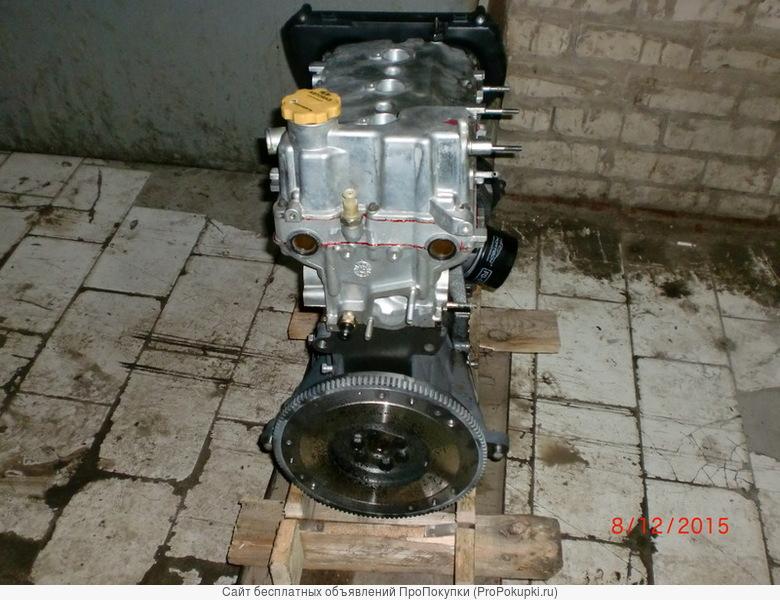 Агрегат ВАЗ 21126 (приора)