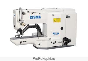 Закрепочная машина CISMA 1850