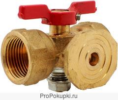 Арматура трубопроводная от производителя