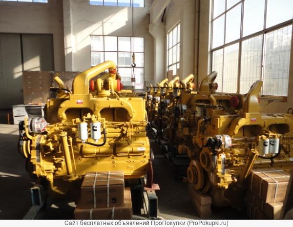 Продается двигатель Cummins NT855-C280