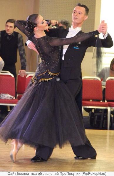 Свадебный танец (постановка в зале м. Академическая)