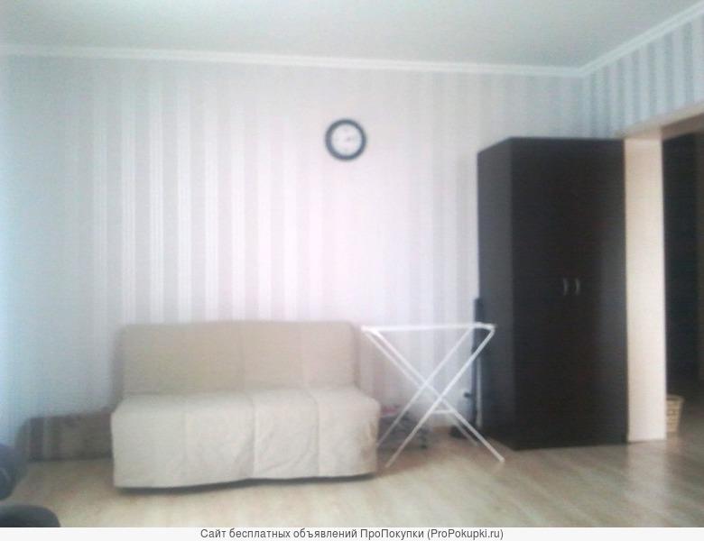 Сдам 1-квартиру на Гагарина 49
