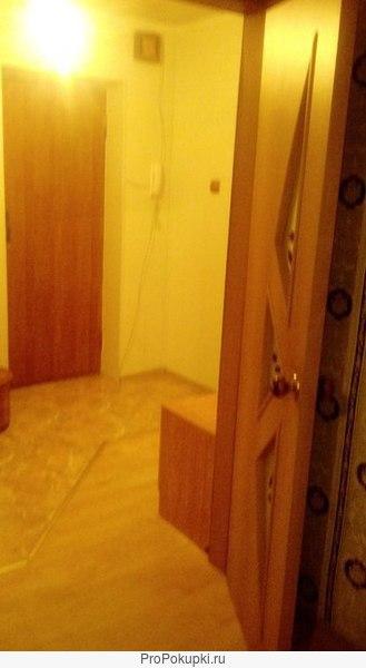 Сдам в Скопине посуточно уютную двухкомнатную квартиру