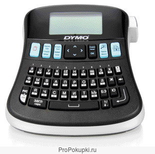 Принтер ленточный LMR-210D
