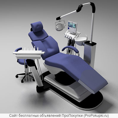 Ремонт и перетяжка медицинской мебели