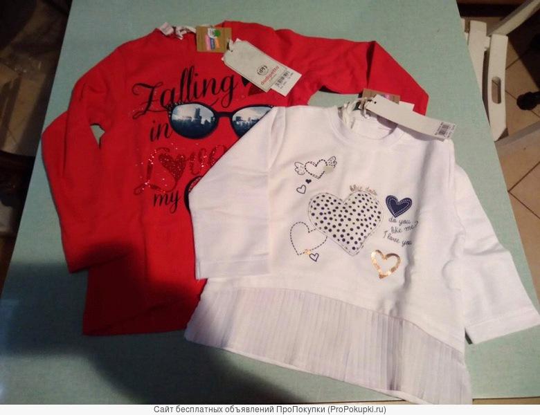 Одежда для детей Италия опт