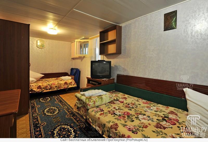 Отдых на Азовском море номера и комнаты в коттедже, до моря 40 метров