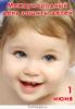 Плакат 1 Июня День Защиты Детей.