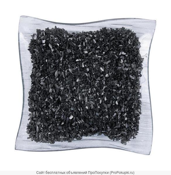 Активированный уголь БАУ-МФ меш. 10 кг