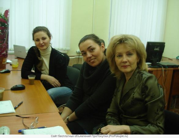 Лучшие компьютерные курсы м. Лесная в Санкт-Петербурге и Всеволожске