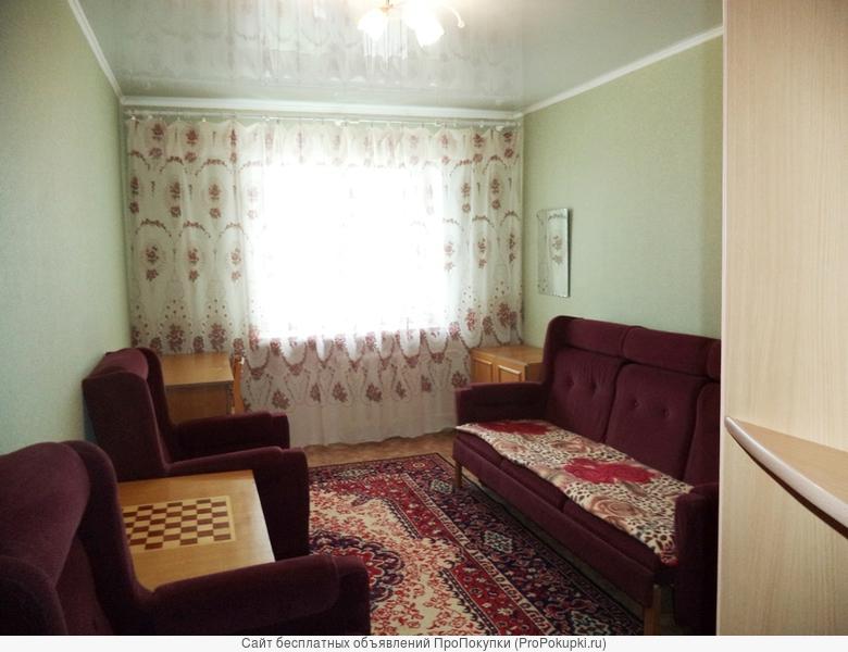 Комната район Дом Обороны