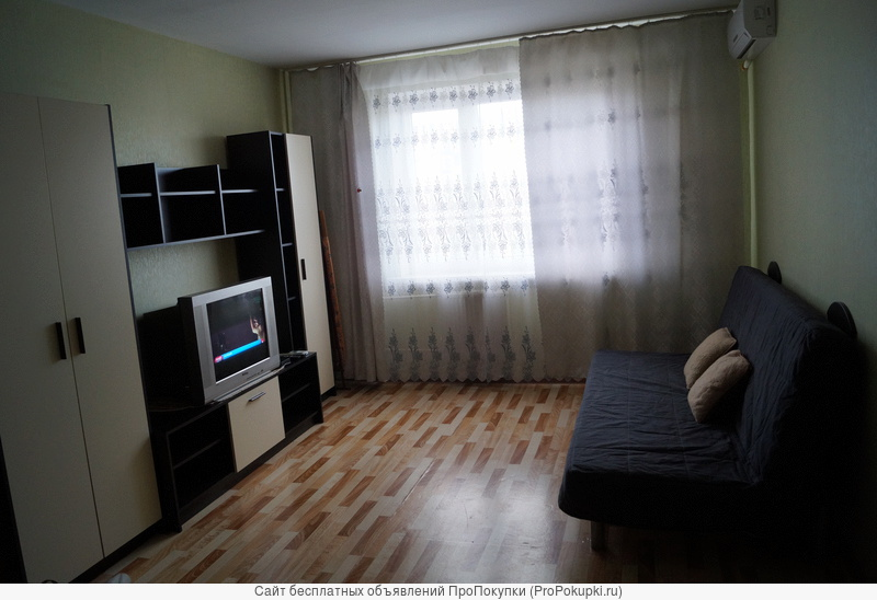 сдам 1-ую квартиру с мебелью