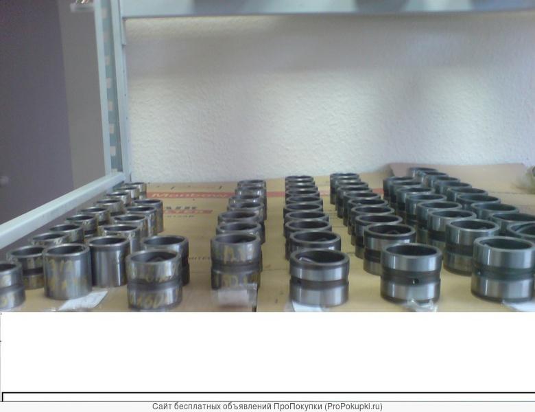 ковшевые пальцы втулки мини экскаваторов