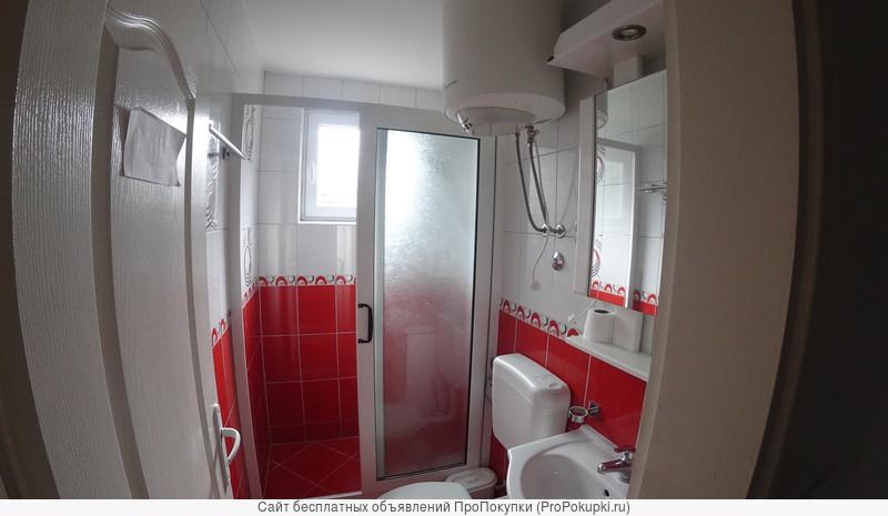 Продается отличный гостиничный комплекс на побережье Черногории