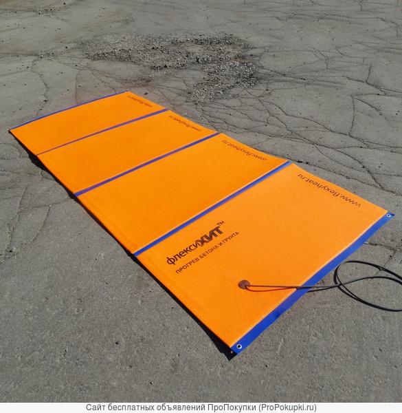 Современный способ ускорения твердения бетона