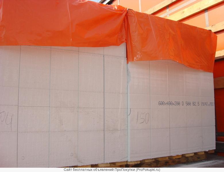 Клей для блоков из ячеистого бетона(газосиликата,пенобетона)