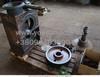 Ролики, обечайки, валы, крышки, плиты, шестерни для гранулятора ОГМ