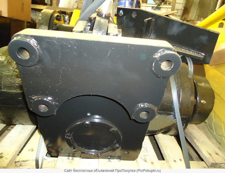 Фреза дорожная моноблочная навесная МТС-110 с гху