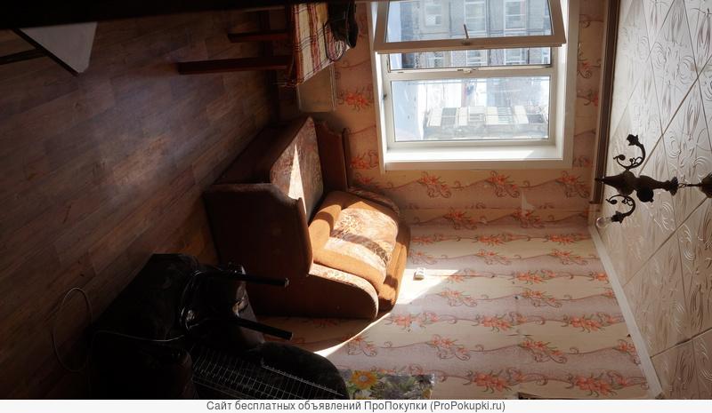 комната на аренду Рябикова
