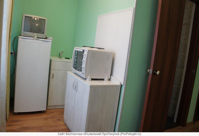 Сдам комнаты в гостинице-общежитии ЯТГиСС