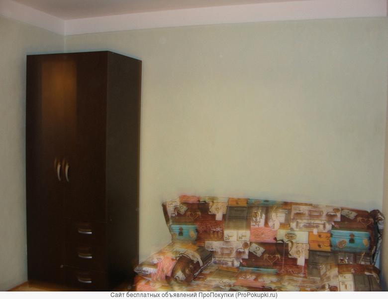 Сдается от Собственника 1-комнатная квартира