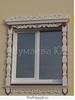 Резные наличники на окна, столбы, балясины и многое другое