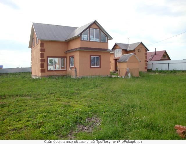 Продается дом за городом