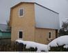Строительство каркасного дома 3.6х6.0м